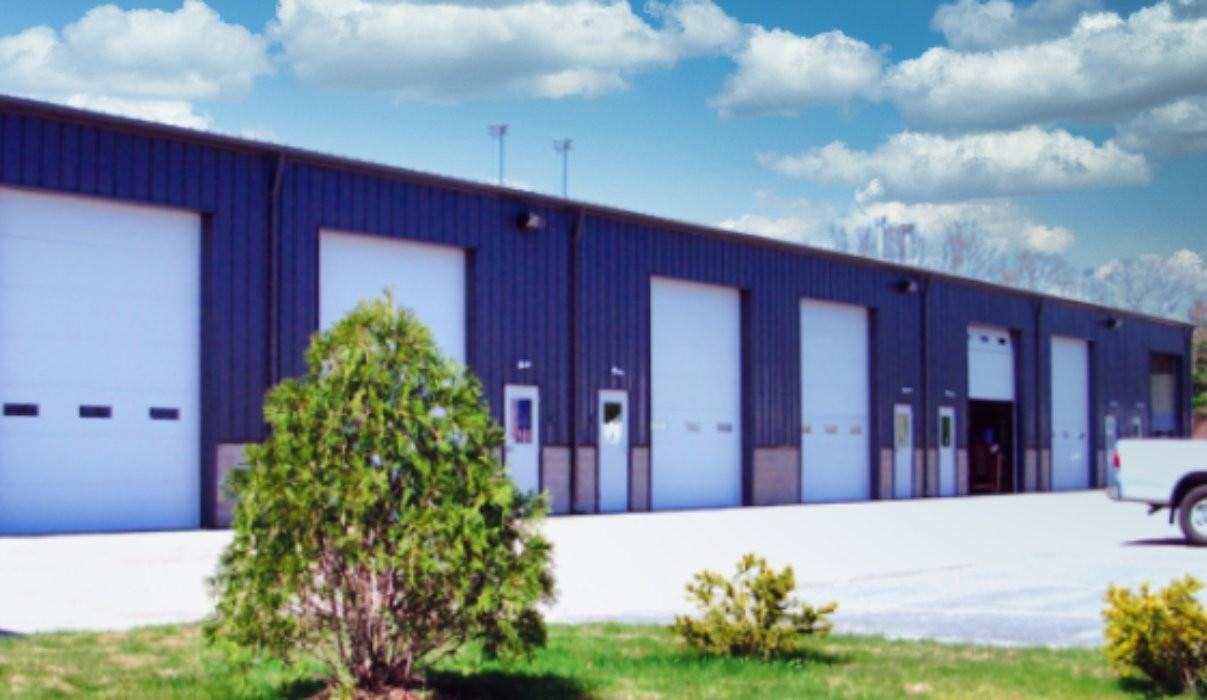 Warehouse - Header